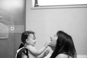 Batizado Laura