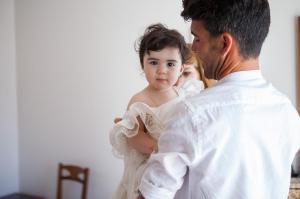 Batizado Maria