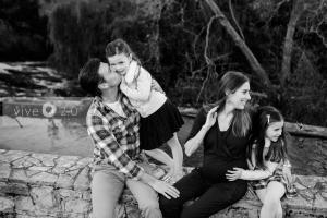 sessão maternidade